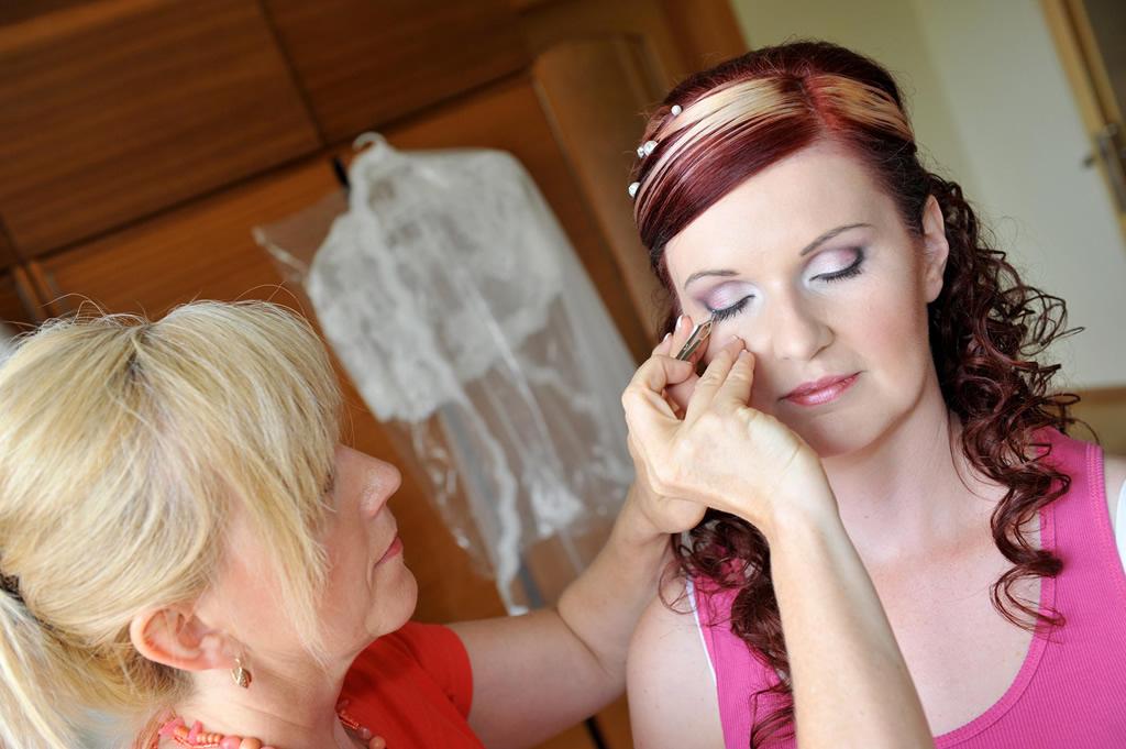 MK Visage Marika svadba