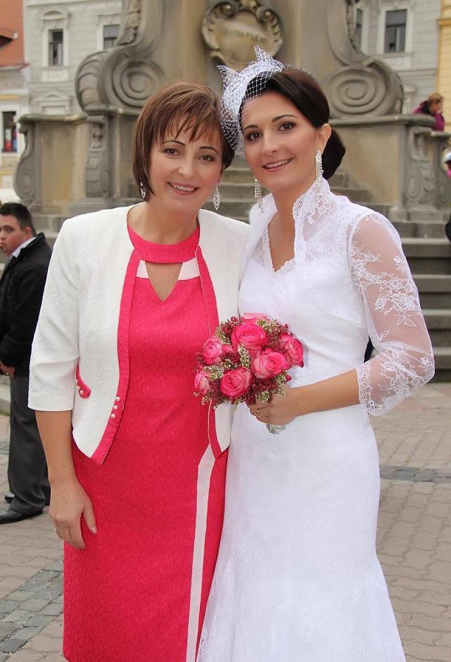Madgalenka-2 MK Visage Marika Kaducakova