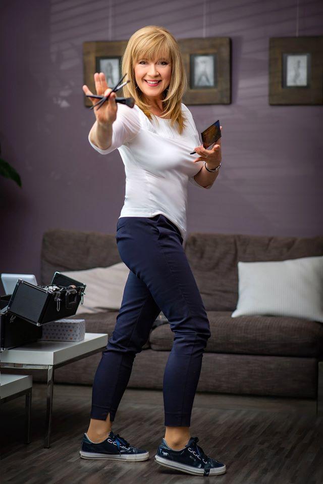Marika Kaducakova Banská Bystrica