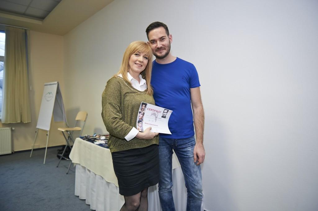 Marika a Lukas