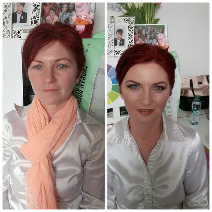 Minikurz líčenia Marika Kadučáková