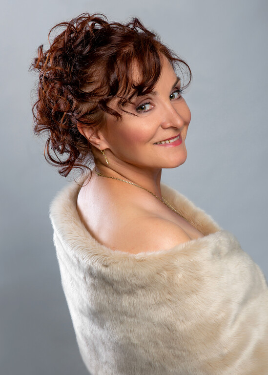 fotopremena Marika Kaducakova MK Visage 5