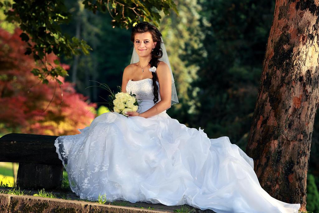 veronika svadobne licenie Marika Kaducakova